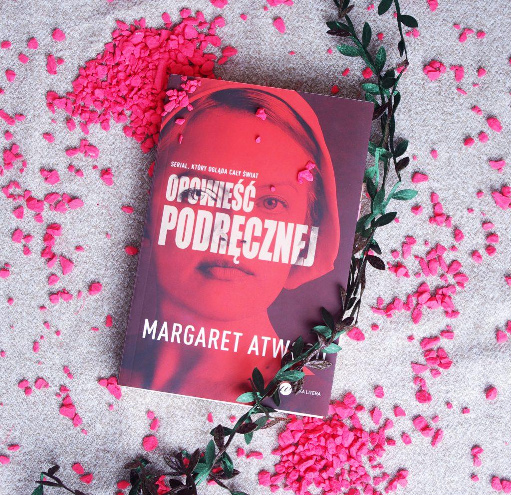 Margarte Atwood, Opowieść Podręcznej. Recenzja
