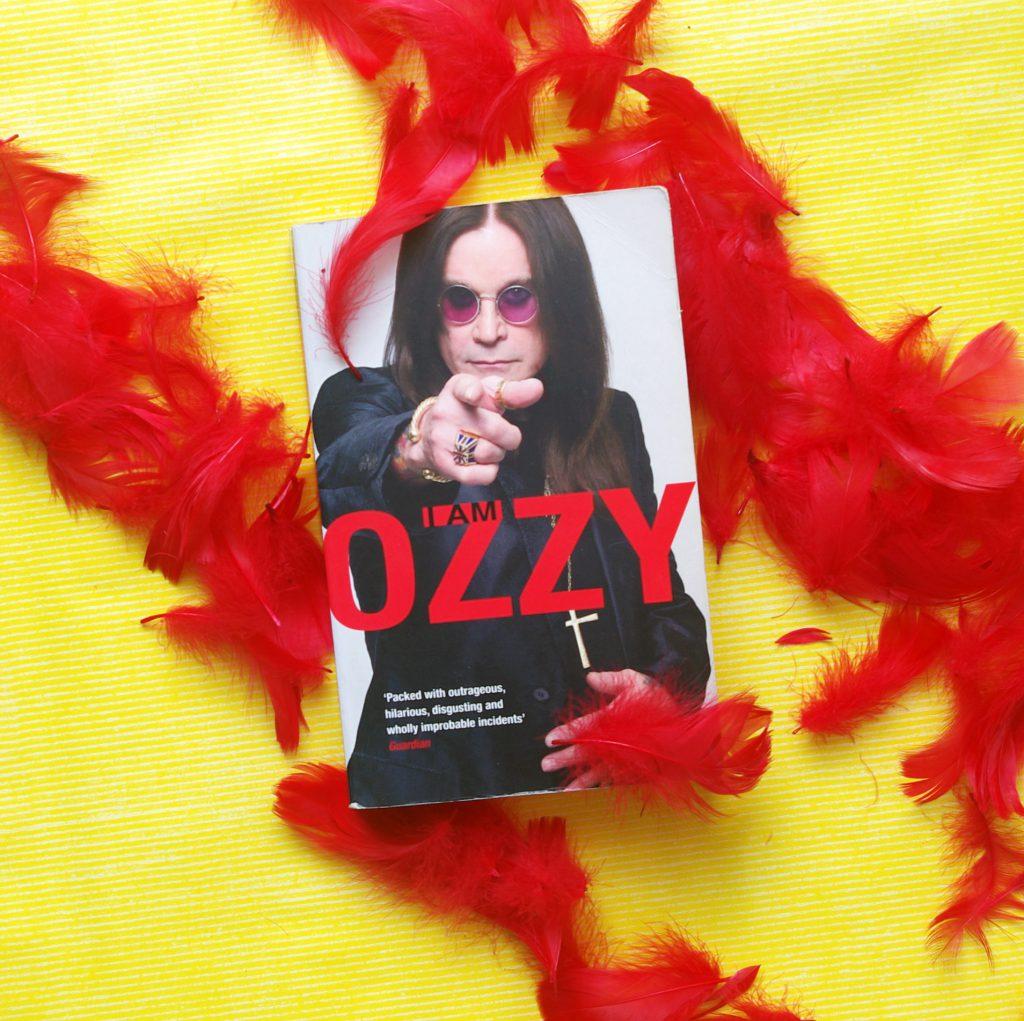 I am Ozzy. Recenzja