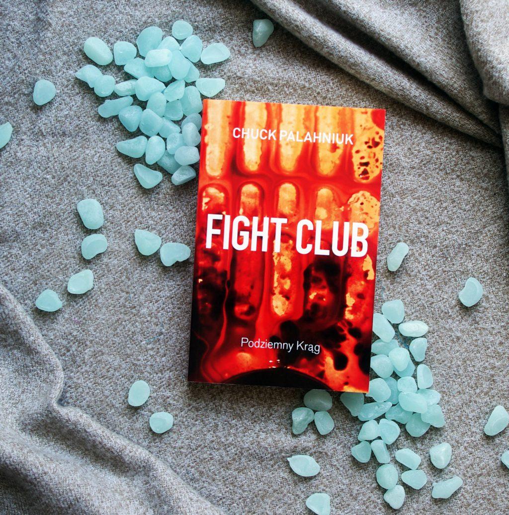 Fight Club. Podziemny krąg. Recenzja