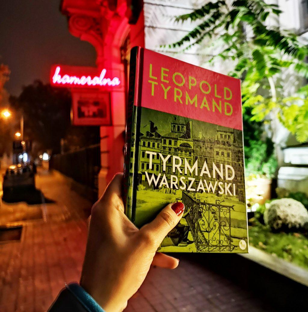 Warszawski Tyrmand