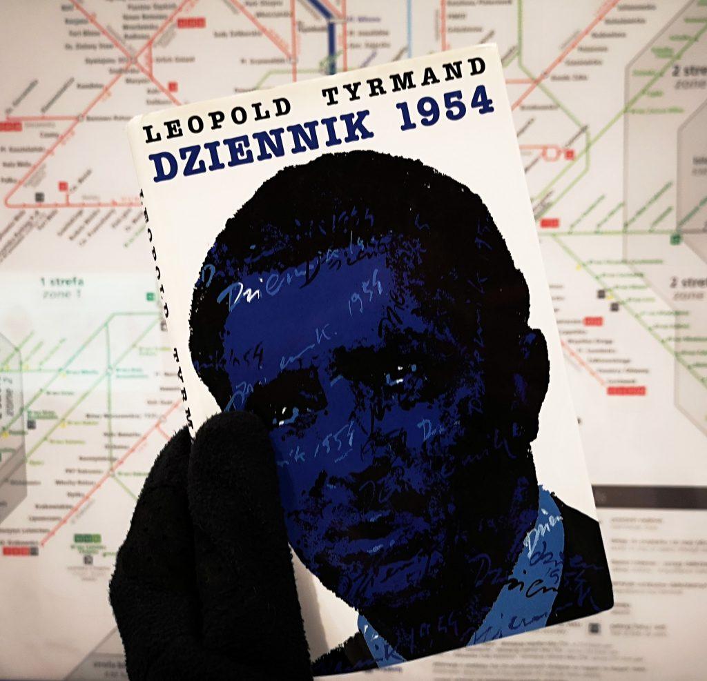 Tyrmand Dziennik 1954