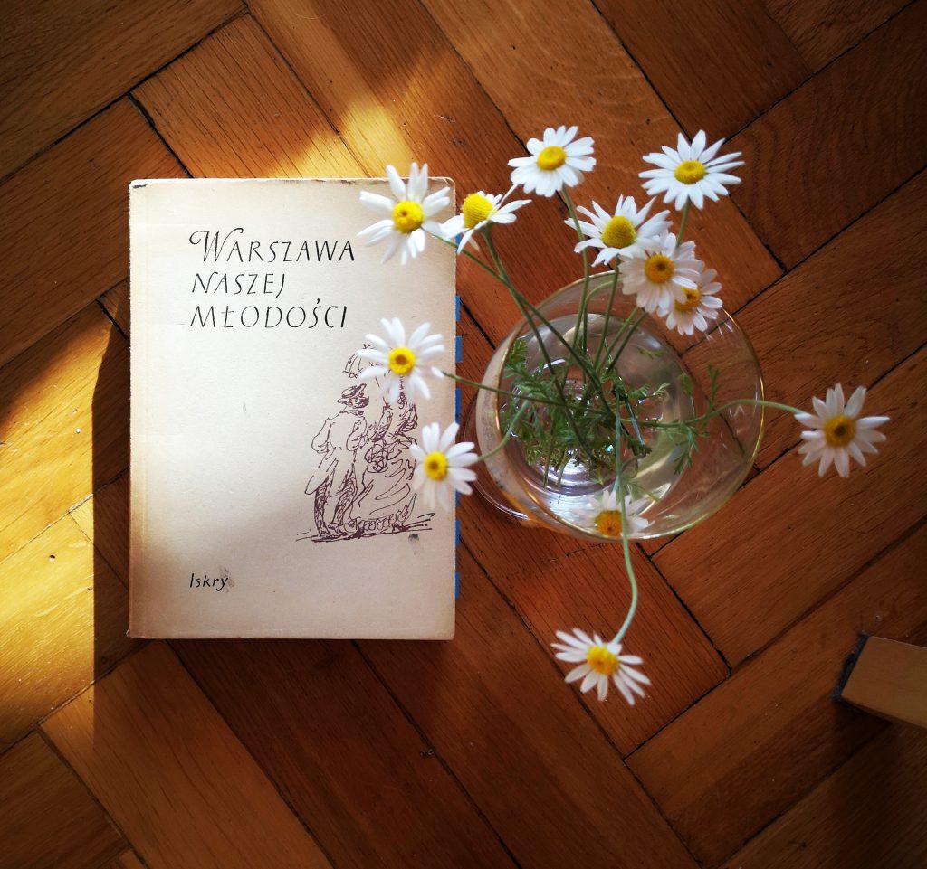 Warszawa naszej młodości