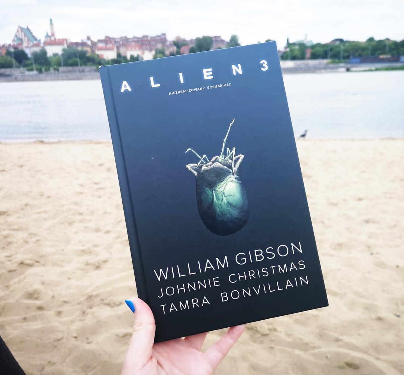 Alien 3 Niezrealizowany scenariusz