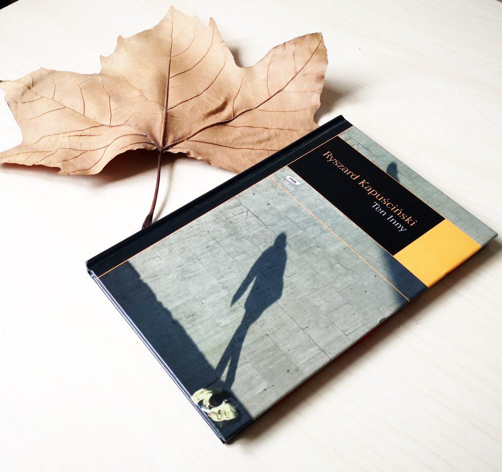 Ten inny | Ryszard Kapuściński