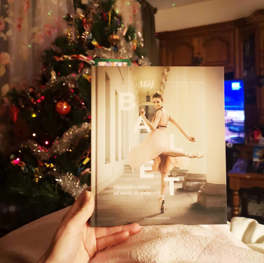 Mój balet. Opowieść o tańcu od szkoły do sceny