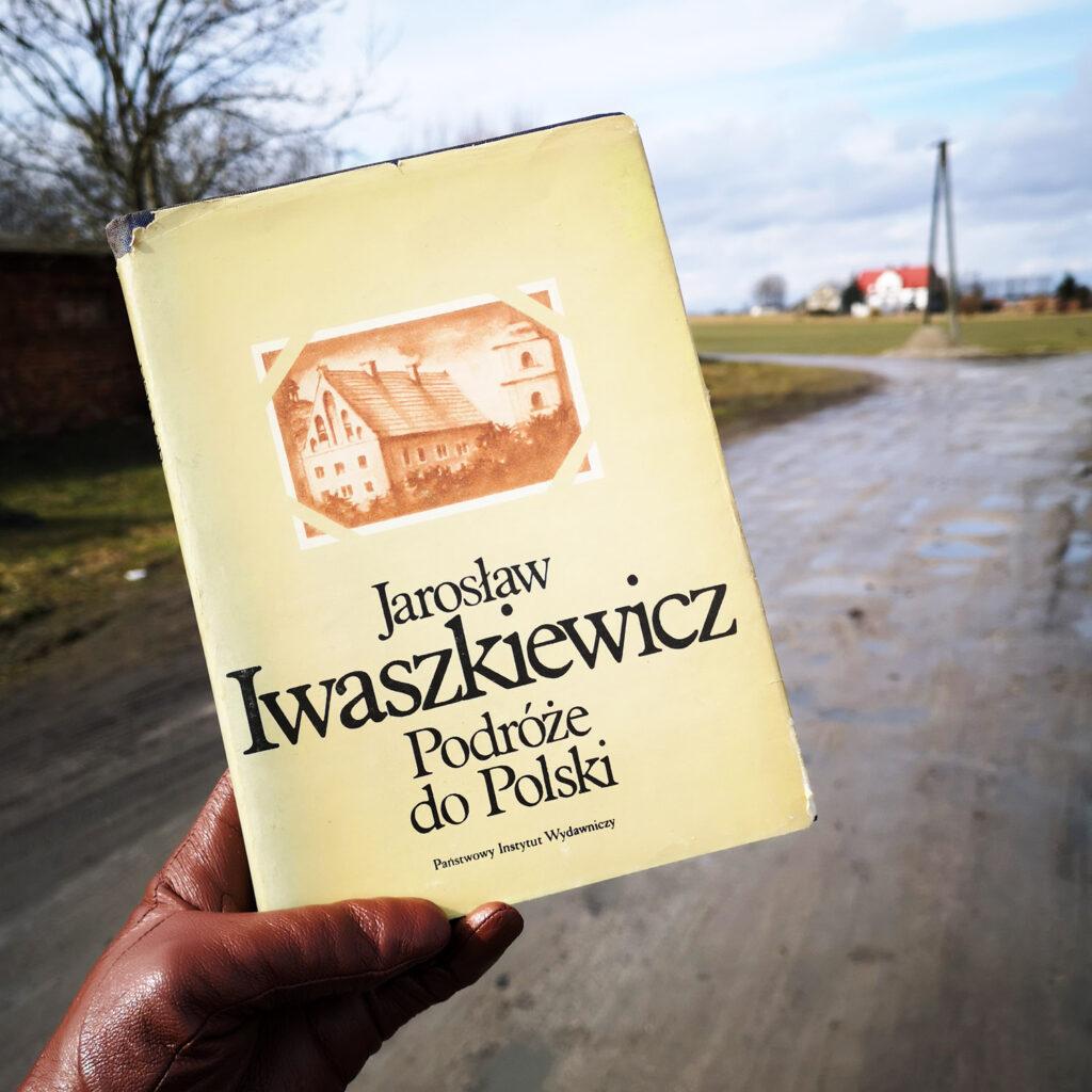 Podróże do Polski / Jarosław Iwaszkiewicz